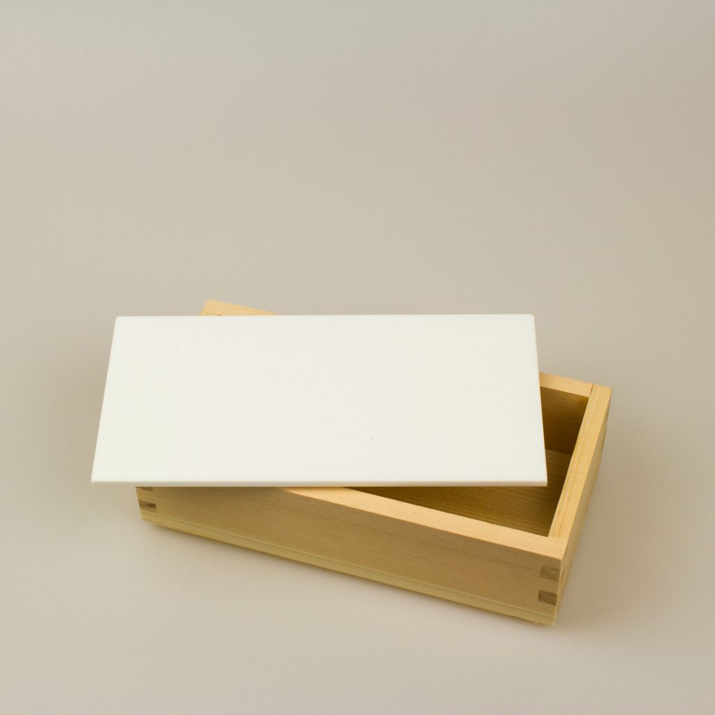 ohashi aufbewahrung haku masu cutlery m mit deckel geto. Black Bedroom Furniture Sets. Home Design Ideas