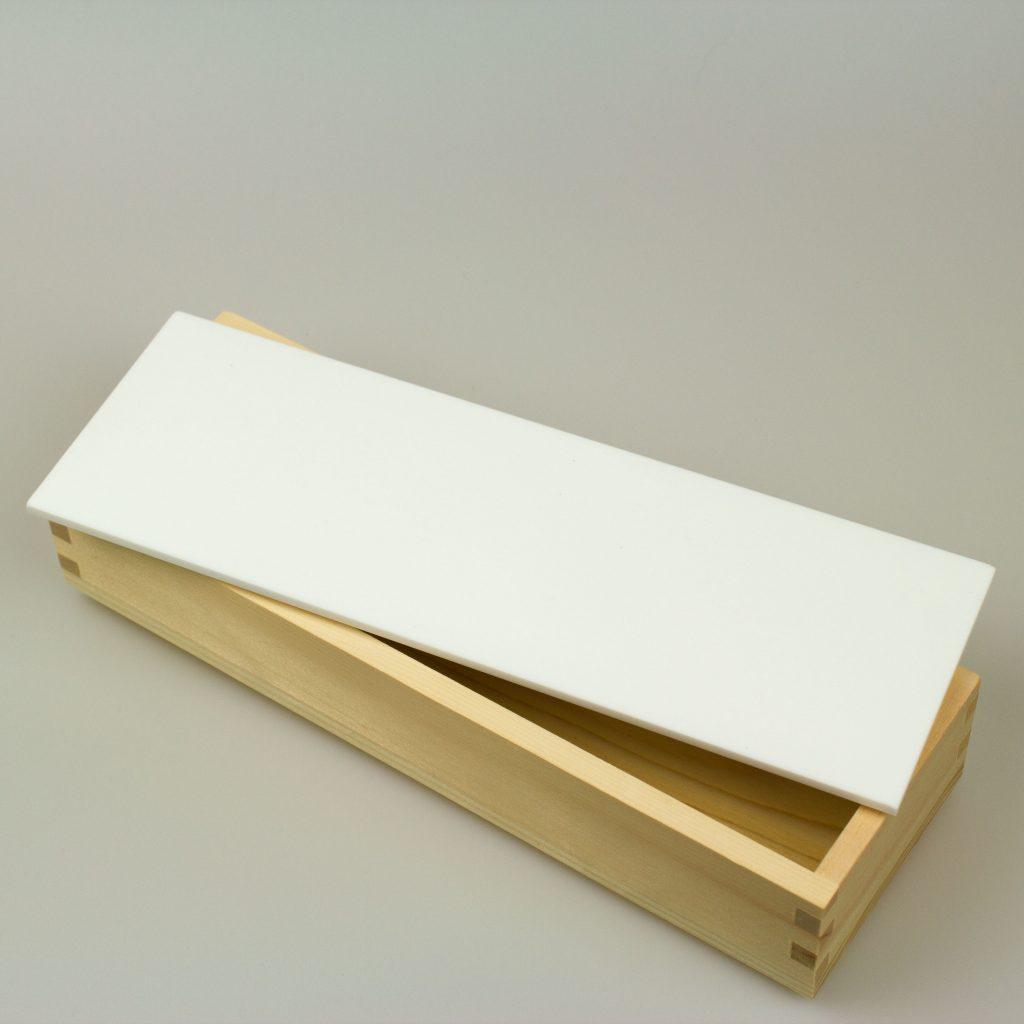 ohashi besteckkasten haku masu cutlery l mit deckel geto. Black Bedroom Furniture Sets. Home Design Ideas